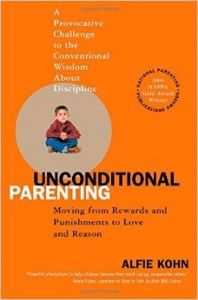 Unconditional-Parenting